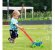 Lançador Maquina Carrinho Mania De Bolha De Sabão Dm Toys - Imagem 5