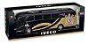 Ônibus Do Corinthians Fiel Iveco Timão Brinquedo Oficial - Imagem 2
