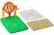 Bingo Completo Para Toda a Família com Globo Giratório e 48 Cartelas - Imagem 3