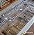 Organizadores Modular Multiuso 30 x 7,5x 5,2cm 936 Transparente - Imagem 4