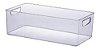 Organizador Modular Cristal 40 x 21 x 13 Transparente 903 - Imagem 1