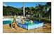 Piscina 1500 Litros Infantil Estruturada Lona Standart - Mor - Imagem 3