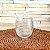 Açucareiro De Cristal Tress Com Colher E Tampa 210ml Lyor - Imagem 4