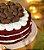 Torta Red Velvet - Aro 25 - Imagem 2