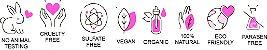 FACE SPHERE FAMARII (Vegano) - Tônico Nutritivo Facial - Imagem 2