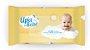Toalha Umedecida Upa Bebê 20cm X 15cm 120Un - Imagem 1