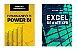 Combo Livros Dominando o Power BI 3ed + Excel de A até XFD 2ed - Imagem 1
