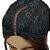 Peruca Marcele Wig Fashion (cor 2 - Castanho escuro) Ref.: RCG - L100670/6MW - Imagem 5