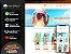 Tema Flexível - Moda Praia 2.0 | Loja Integrada - Imagem 1