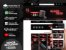 Tema Flexível -  Black Tech 2.0 | Loja Integrada - Imagem 1