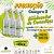 3 Emolientes Nano Amolecedor de Comedões 1000ml - Promoção Leve Mais Pague Menos - Imagem 1