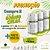 3 Cremes para Massagem Ozônio Cream - Promoção Leve Mais Pague Menos - Imagem 1