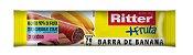 Barra de Fruta Banana com Chocolate - Display c/ 24 un - Imagem 2