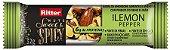 BARRA NUTS COM LEMON PEPPER - DISPLAY COM 12 UN.  - Imagem 2