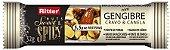 BARRA NUTS COM GENGIBRE, CRAVO & CANELA - DISPLAY COM 12 UN.  - Imagem 2