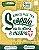 Cartela de adesivos - Palmeiras - Imagem 1