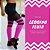 Legging Fluir Pink - Imagem 1