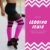 Legging Fluir Pink - Imagem 2