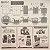 Papel P/ Origami 26x26cm Dupla-Face Jumbo Emboss Pattern 4 AEF00019 (8fls) - Imagem 6