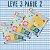 Papel P/ Origami 15x15cm Liso Face Única 16 Cores S-202 azul (50fls) - Leve 3 Pague 2 - Imagem 1