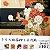 Papel p/ Origami Chiyogami Kimono Daiso (10fls) - Imagem 1