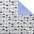 Papel p/ Origami 15x15 Chiyogami Niguiri Daiso (30fls) - Imagem 2