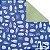 Papel p/ Origami 15x15 Chiyogami Niguiri Daiso (30fls) - Imagem 3