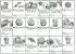 Papel p/ Origami Modular Cachorro (250fls) - Imagem 5