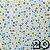 Papel P/ Origami 15x15cm Design Paper Face Única 5 estampas (100fls) - Imagem 2