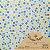 Papel P/ Origami 15x15cm Design Paper Face Única 5 estampas (100fls) - Imagem 1