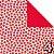 Papel de Origami 15x15 Fruit Pattern 20 fls AEH00158 Jong Ie Nara - Imagem 2