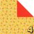 Papel de Origami 15x15 Fruit Pattern 20 fls AEH00158 Jong Ie Nara - Imagem 6