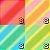Papel P/ Origami 7,5x7,5cm Estampado Face Única CA11K203 (80fls) - Imagem 2