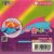 Papel P/ Origami 7,5x7,5cm Estampada Face única Blossom Colored Paper AFB00079 (80 Fls) - Imagem 1