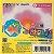 Papel Dobradura 7,5x7,5cm Blossom Harmony Colored Paper AFB00084 (80fls) - Imagem 1