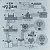 Papel P/ Origami 5x5cm Face única Blossom Crane Folding 3 AFN00028 (200fls) - Imagem 7