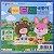 Papel para Origami 15x15cm 10 cores Jong Ie Nara AEC00062(10fls) - Imagem 1