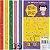 Papel para Origami 2x28cm Puli Paper EPN008 (50fls) - Imagem 1