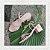 Sandalia Schutz De Amarrar Croco Rose - Imagem 4