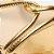 Sandália Schutz Cordão Dourado - Imagem 5