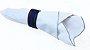 4 peças porta guardanapo em couro Blanche - Imagem 3