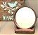 Espelho portátil caramelo - Imagem 4