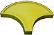 Forma Molde pra Gesso 3D e Cimento Silicone Modelo Veneto 26x29 - Esquadro Perfeito - Imagem 3