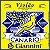 Jogo completo de cordas Aço para Violão Modelo: Canário Giannini - Imagem 1