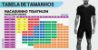 Macaquinho Triathlon Unissex Vezzo Brasil - Imagem 7