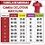 Camisa Ciclotour Masculina EPIC VERMELHA - Imagem 5