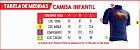 Camisa Vezzo Elite Infantil World Champion Preta - Imagem 5