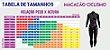 Macacão Ciclismo Feminino Andromeda - Imagem 4