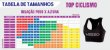 Top de Ciclismo Vezzo Gamma - Imagem 4