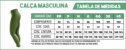 Calça Bretelle Vezzo Masculina - Imagem 4